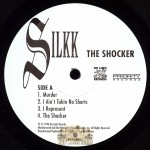 Silkk - The Shocker