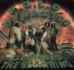 P.O.L.O. Dynaztee - Genesis The Begining