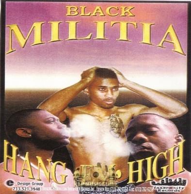 Black Militia - Hang Em High