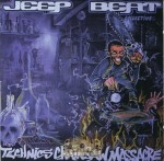 Jeep Beat Collective - Technics Chainsaw Massacre