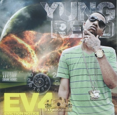 Yung Redd - Eviction Notice 4