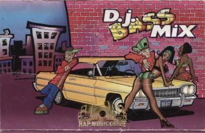D.J. Bass - Mix