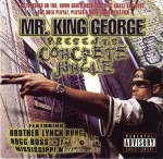 King George - Concrete Jungle