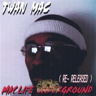 Twan Mac - Mac Life