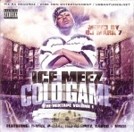 Ice Meez - Cold Game