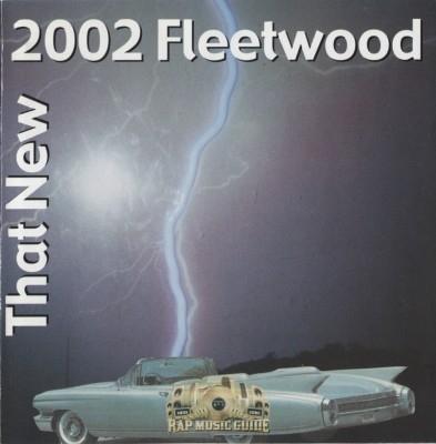 Fleetwood - That New 2002 Fleetwood