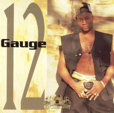 12 Gauge - 12 Gauge