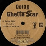 Goldy - Ghetto Star