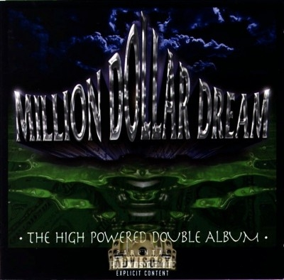 Million Dollar Dream - High Powered Double Album