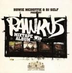 Howie McDuffie & DJ Self - Rawkus Mixtape Album