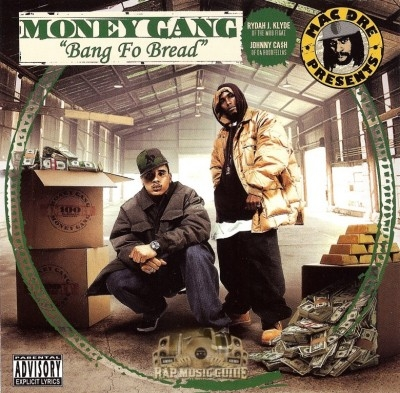 Money Gang - Bang Fo Bread