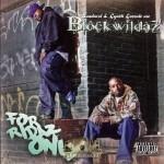 Block Wildaz - For Ridaz Only
