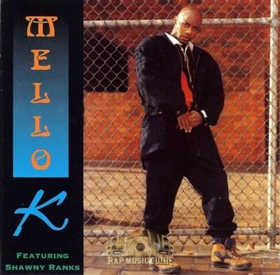 Mello K. - Do Me