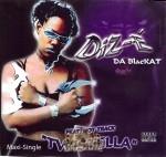 Diz-E' Da Blackat - Twistella