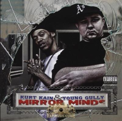 Kurt Kain & Young Gully - Mirror Minds