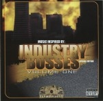 Industry Bosses - Volume One