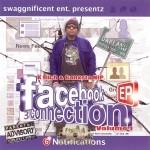 K Rich & Ganxsta NIP - Facebook Connection Vol. 1