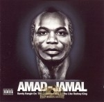 Amad-Jamal - Barely Hangin On: The Chronicles Of A Brotha Like Rodney King
