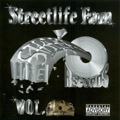 Streetlife Fam - Vol. 1