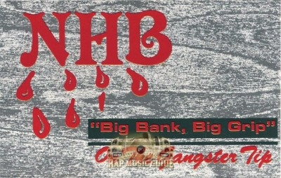 N.H.B. - On The Gangster Tip