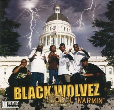Black Wolvez - Global Warmin'