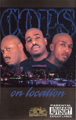 C.O.P.S. - On Location