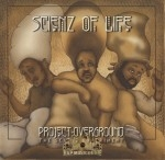 Scienz Of Life - Project Overground The Scienz Experiment