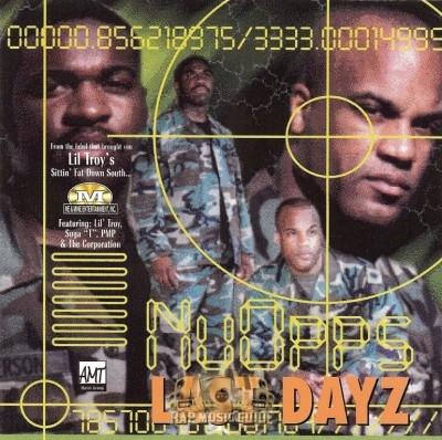 NuOpps - Last Dayz