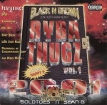 Black N Brown Entertainment - Ryda Thugz Vol. 1