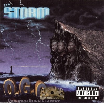 Originoo Gunn Clappaz - Da Storm