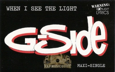 G-Side - When I See The Light
