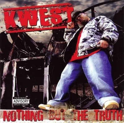 KWest - Nothing But The Truth