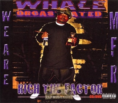 Rich The Factor - Whale Orcastrated