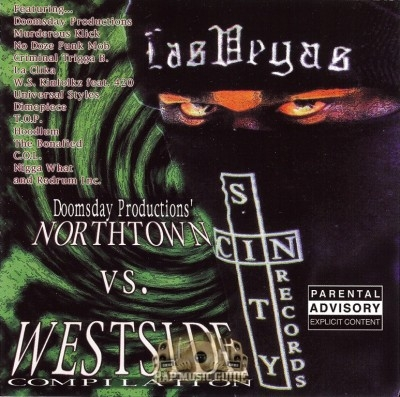 Doomsday Productions - Northtown vs. Westside