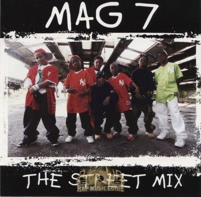 Mag 7 - The Street Mix