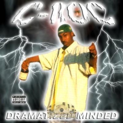 C-Roc - Dramatized Minded