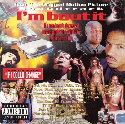 I'm Bout It - Original Motion Picture Soundtrack