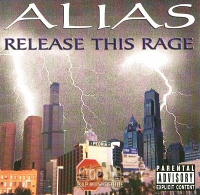 Alias - Release This Rage