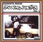 Gangsta Reese - East Side Stories Vol. 1