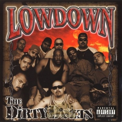 Lowdown - The Dirty Dozen