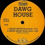 Dawg House - Short Short