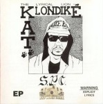 Klondike Kat - The Lyrical Lion