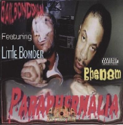 Joker The Bailbondsman - Paraphernalia