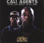 Cali Agents - How The West Was One
