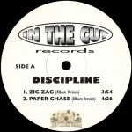 Discipline - Zig Zag / Paper Chase