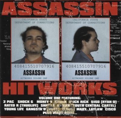 Assassin - Hitworks Vol. 1