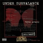 Under Survalance - Verbal Assault