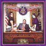 J-Haze - J-Haze 4 President