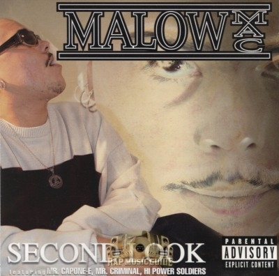 Malow Mac - Second Look