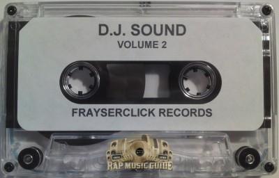 DJ Sound - Volume 2